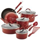 by Rachael Ray Cucina 12 Piece Cookware Set