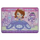 Disney Jr. Sofia the First Color Kingdom Game Rug