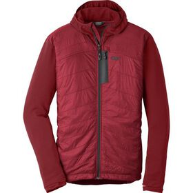 Outdoor Research Deviator Hooded Insulated Jacket