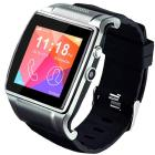 LINSAY Executive EX-5L Smart Watch Black with Came