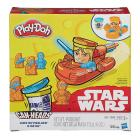 Play-Doh Star Wars Luke Skywalker and R2-D2 Can-He
