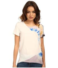CoSTUME NATIONAL Tie-Dye Tee