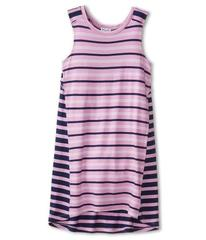 Splendid Littles Classic Stripe Knit Dress (Big Ki