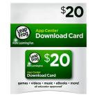 LeapFrog App Center Download Card (works with Leap