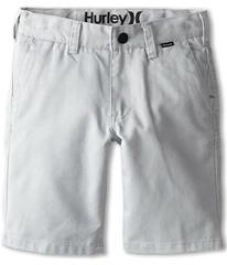 Hurley Kids One and Only Walkshorts (Little Kids)