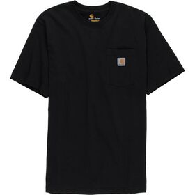 Carhartt Workwear Pocket Short-Sleeve T-Shirt - Me