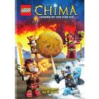 LEGO Legends of Chima: Legend of the Fire CHI Seas