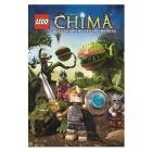 Lego - Legends of Chima: Quest for the Legend Beas