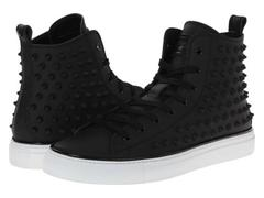 DSQUARED2 Studded High Top Sneaker