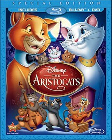 Disney The Aristocats [Special Edition