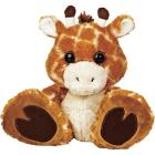 Aurora Gift Taddle Toes Safari Giraffe Plush