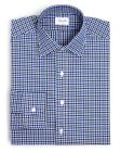Hamilton Exploded Check Classic Fit Dress Shirt -
