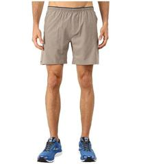 "Brooks Sherpa 7"" Shorts"