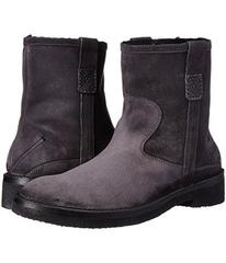 CoSTUME NATIONAL Suede Boot