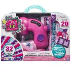 Sew Cool Deluxe Glitter Sewing Studio