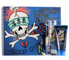 Love & Luck For Men By Christian Audigier Gift Set