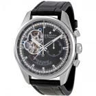 Zenith Chronomaster Open Power Reserve Black Dial