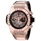 Hublot Big Bang Unico King Gold World Poker Tour A