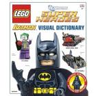 Lego Super Heroes Visual Dictionary