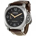 Panerai Luminor Titanium Men's Watch 00351