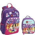 LEGO Friends Kaliedescope Backpack & Kaliedescope