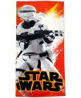 Star Wars Flame Stormtrooper Beach Towel from Jay