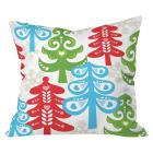 Forest Tales Throw Pillow (20\