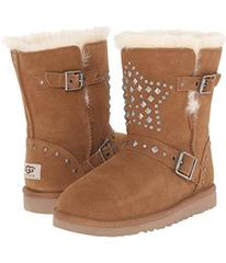 UGG Kids Adrianna Stars (Toddler/Little Kid/Big Ki