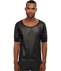 CoSTUME NATIONAL Accented Arms Shirt