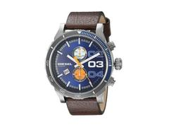 Diesel Double Down 2.0 Chrono DZ4350