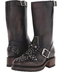DSQUARED2 Turkish Biker Moto Boot