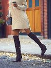 Free People Salina Tall Wedge Boot