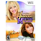 Disney Hannah Montana: The Movie for Nintendo Wii