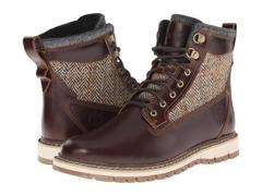 """Timberland Britton Hill 6"""" Warm Lined Leather and"""