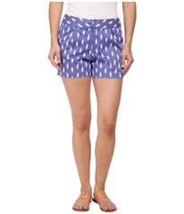 Dockers Petite Petite Pleat Front Shorts