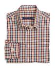 Boys Multi Mini Tattersall Sport Shirt