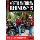 Team Fitzgerald North American Rhinos DVD