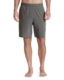 "Men's Meridian Pro 9"" Shorts w/ Compression Li"
