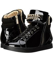 Just Cavalli Hightop w/ Chain