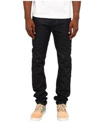Vivienne Westwood Anglomania Low Crotch Jeans in B