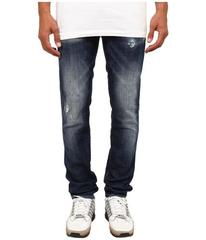 DSQUARED2 Spotted Slim Jeans