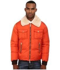 DSQUARED2 Russion Collar Down Bomber