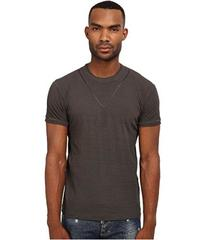 DSQUARED2 Chic Dan Fit T-Shirt with Dog Tag