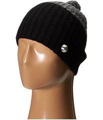 Marc by Marc Jacobs Patchwork Wool Hat