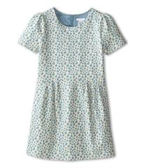 Chloe Milano Printed Fabric Dress (Little Kids/Big