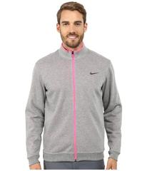 Nike Golf Shield Dri-Fit Wool Jacket