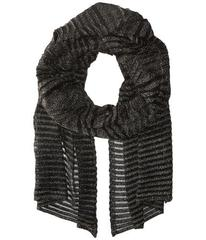 M Missoni Solid Lurex Scarf