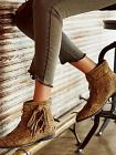 Free People Decades Ankle Boot