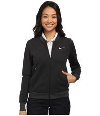 Nike Golf Windblock Bomber