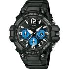 Casio Men's Heavy-Duty Design Chronograph Watch